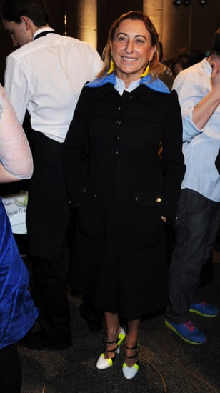 2012 Costume Institute Gala Theme: Miuccia Prada, Elsa Schiaparelli [Reports]