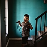 Photos of Children With Autism