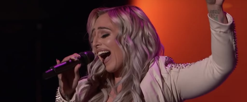 The Voice: Kelsie Watts Auditions With a Kelly Clarkson Song
