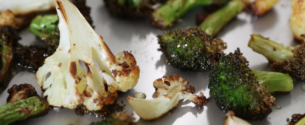 The Completely Addictive Method of Cooking Broccoli and Cauliflower