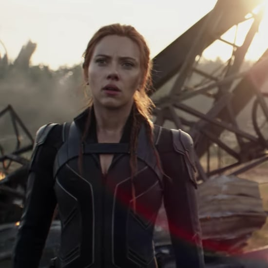 Watch Marvel's Black Widow Trailer