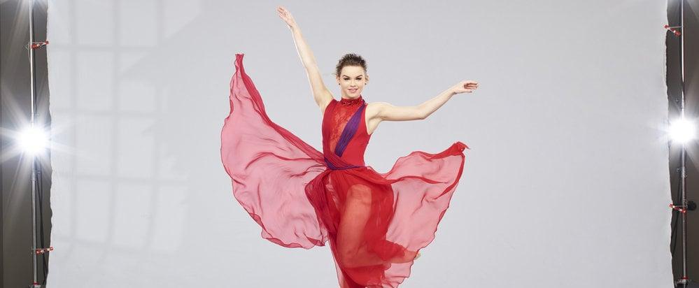 Dancer Lauren Yakima Interview About Female Empowerment