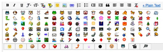 Daily Tech: Gmail Expands Emoticons