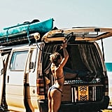 Surf the Coast in a Vintage VW Camper (Malibu, CA)