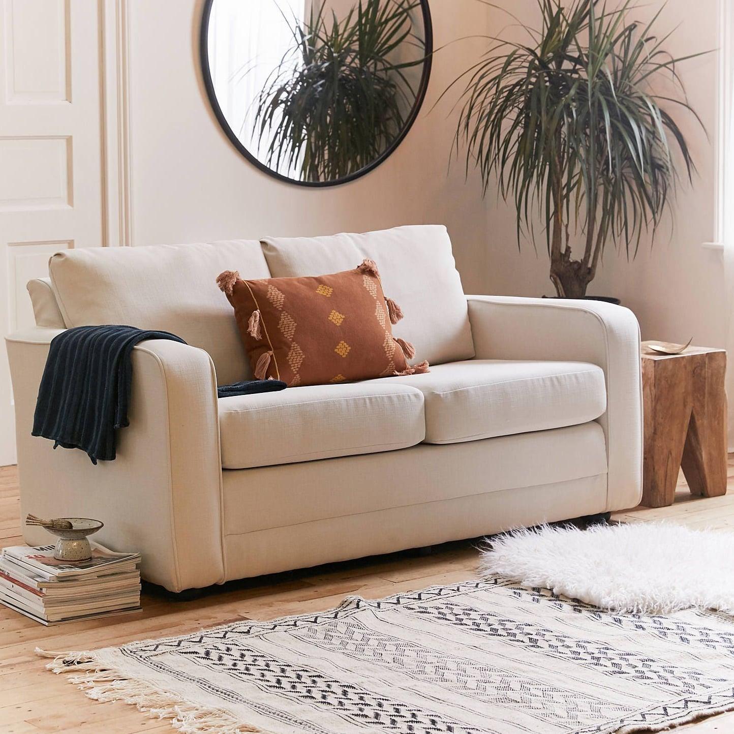Best Small Sofas | POPSUGAR Home