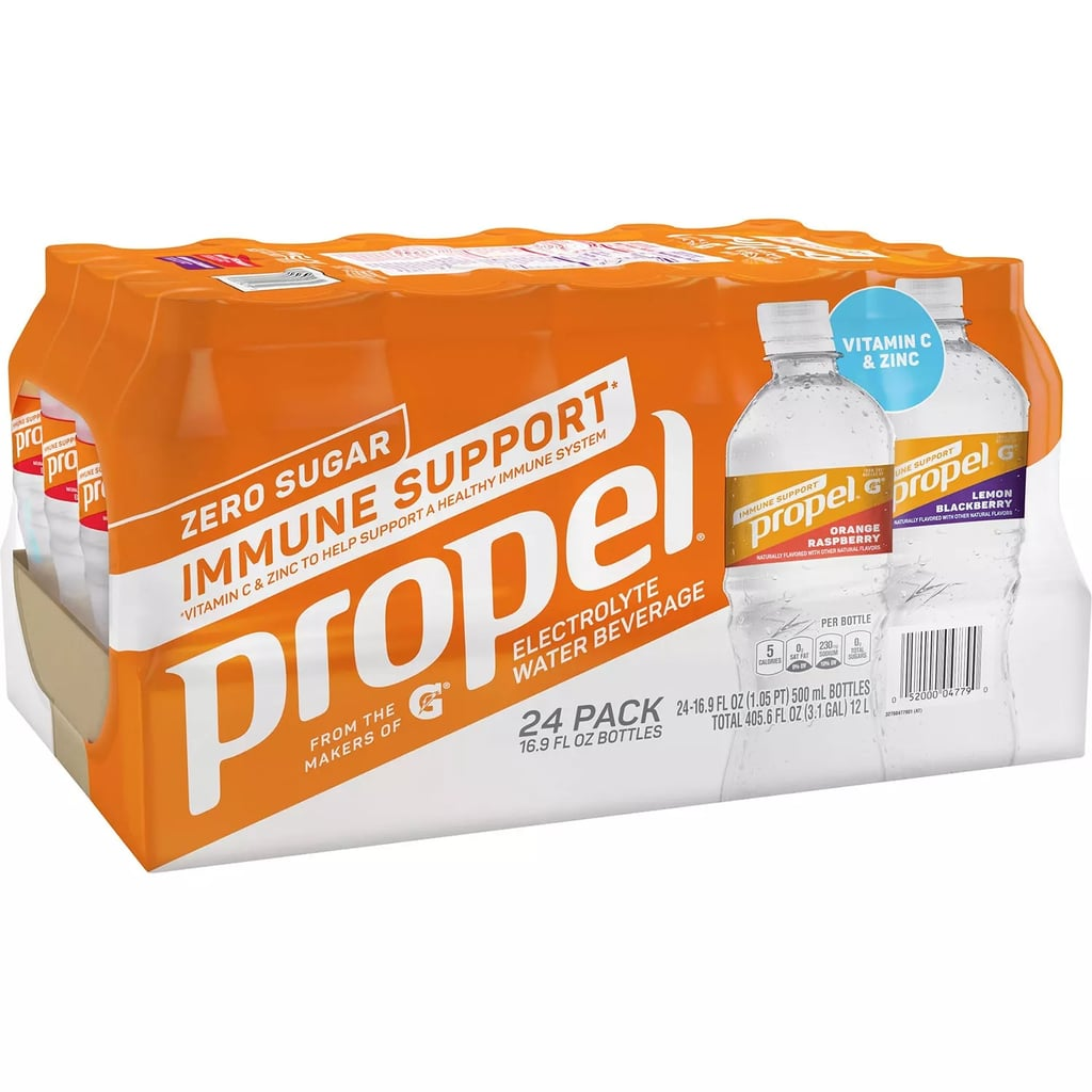 Propel Immune Support Drinks