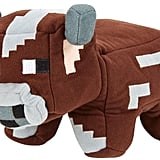 Minecraft Reversible Plush, Cow to Beef