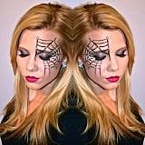 One-Eyed Arachnid