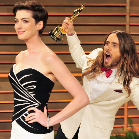 Funniest Red Carpet Moments