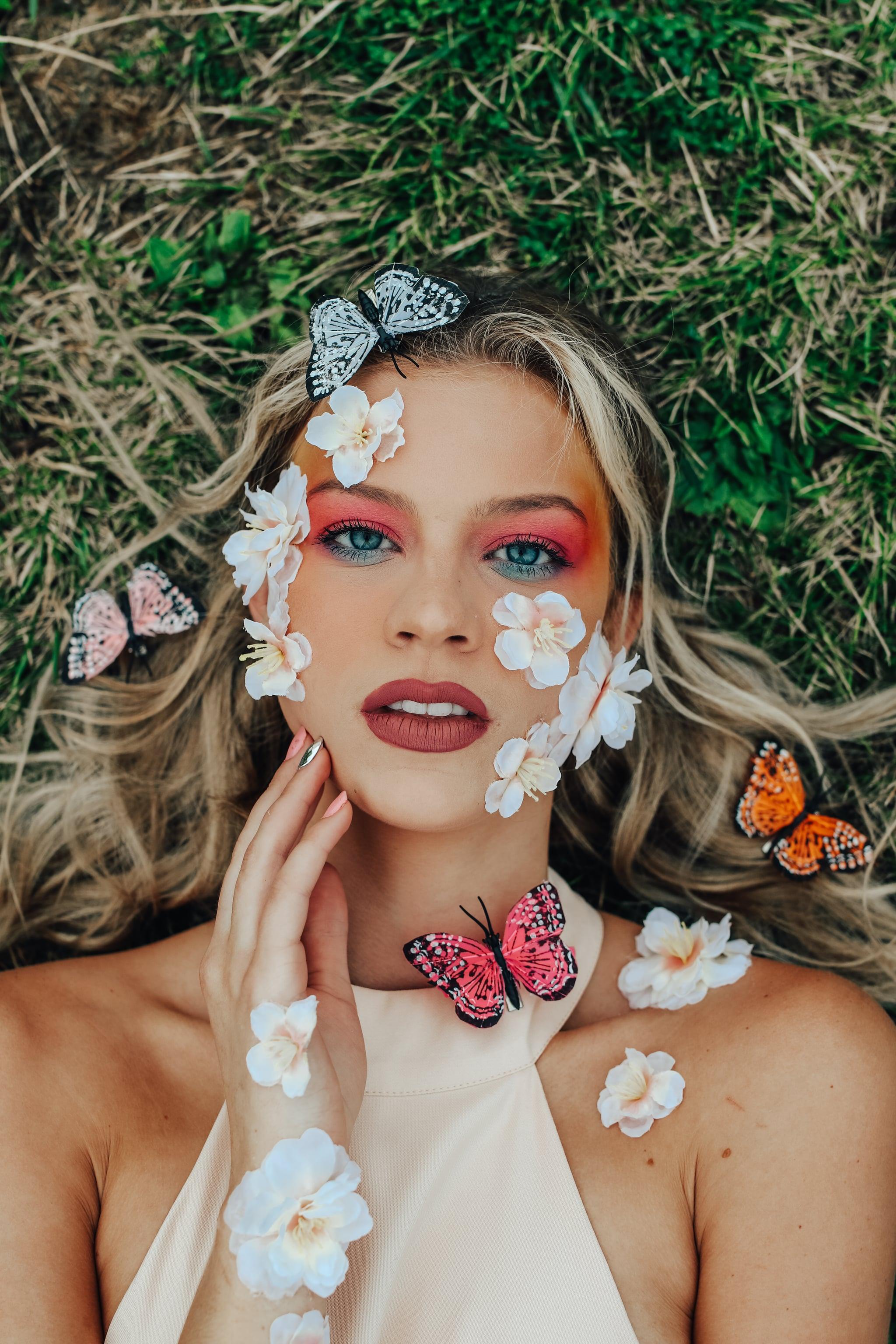 Makeup Artist Uses TikTok to Educate on Ulcerative Colitis 4