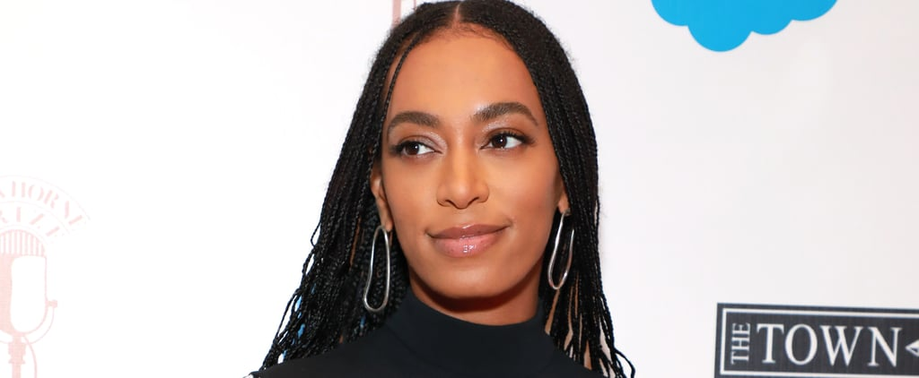 How Many Kids Does Solange Knowles Have?