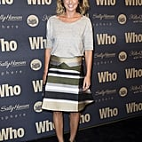 Pip Edwards at Who Magazine's Sexiest People issue event in 2013