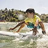 Spring Surf Camp, San Diego, CA