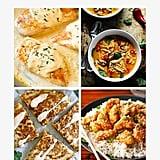 Fast Dinner Ideas