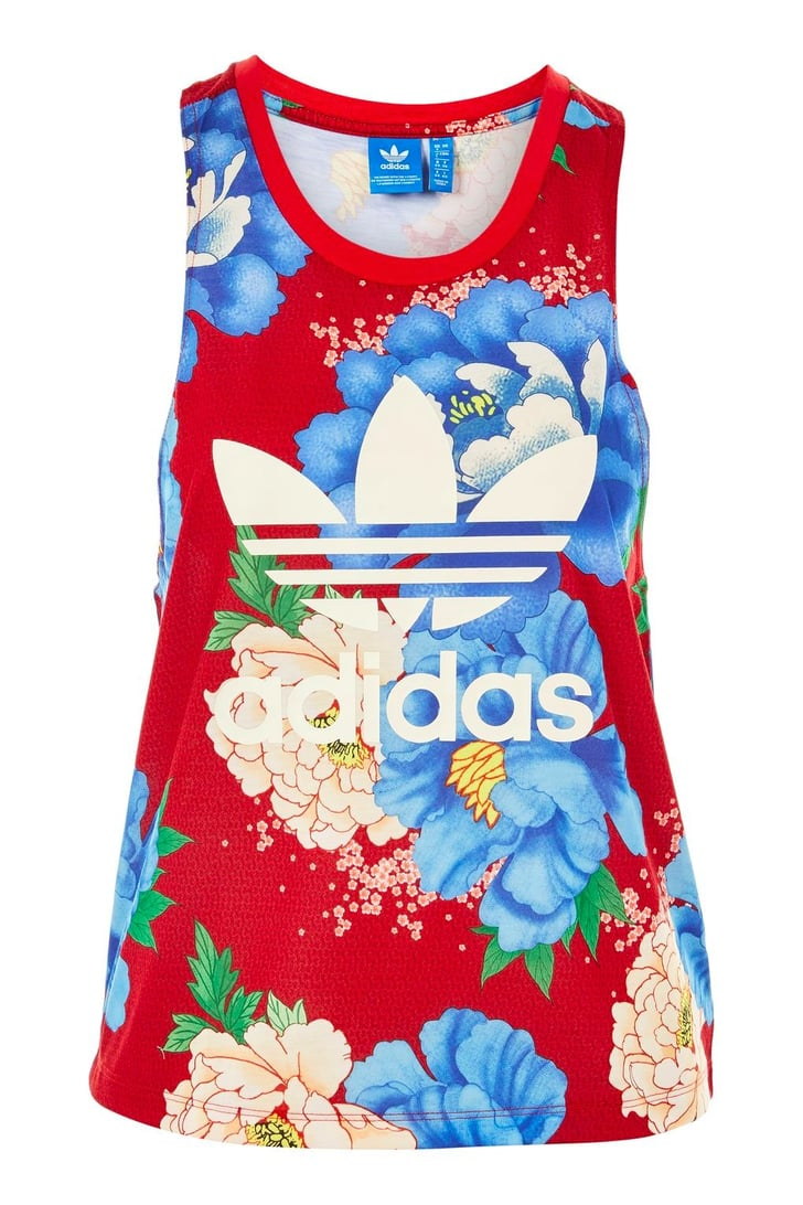 New Adidas Gear to Get You Pumped This Summer