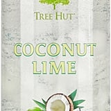 Tree Hut Coconut Lime Gel Body Wash