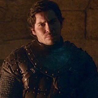 Daniel Portman Quotes About Game of Thrones in Esquire