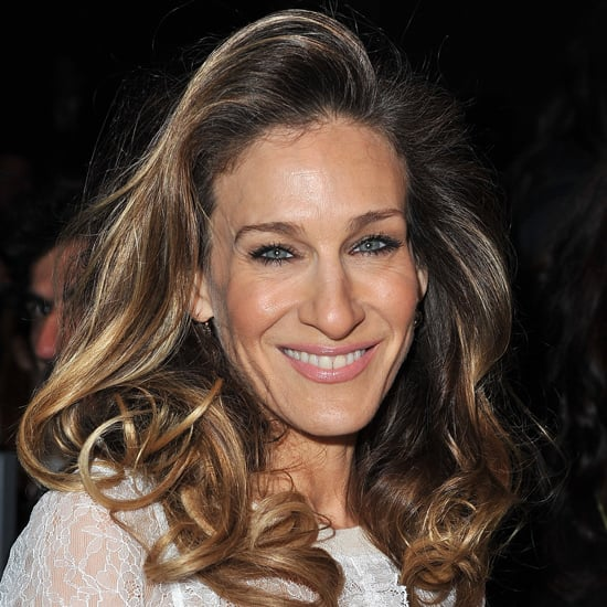 47 of Birthday Girl Sarah Jessica Parker's Most Memorable Beauty Looks!