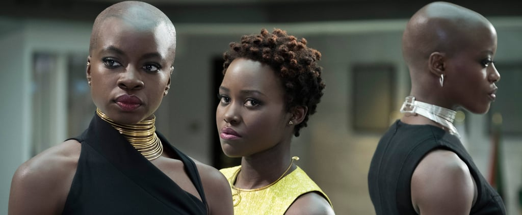 Female Characters in Black Panther