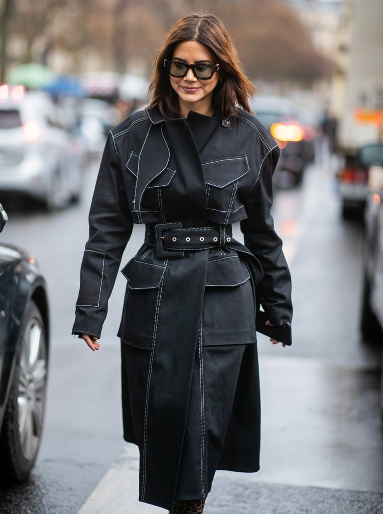 Best Black Coats