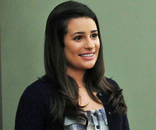 who is rachel from glee dating in real life Naya rivera finally spills all the tea on lea michele feud  add some sex  appeal to her wardrobe when she started dating cory monteith  i was happy  for cory to have a stable influence in his life, wherever it was he found it  for  how dove's 'real moms' campaign perfectly captures motherhood.