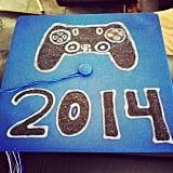 For the hardcore Playstation fans.  Source: Instagram user sweetjadedream