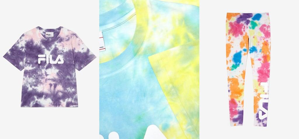 Best Tie-Dye Activewear From FILA