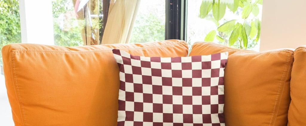 Checkered Home Decor 2021