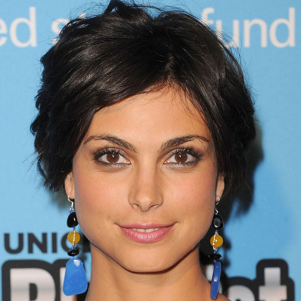Celebrity Hairstyle Inspiration Short Hairstyle Ideas