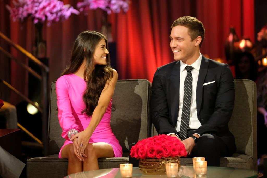The Bachelor and Bachelorette Couples Who Broke Up