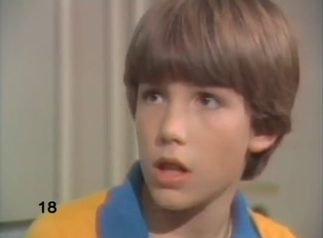 Watch Young Ben Affleck in PBS Series Voyage of the Mimi ...