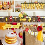 Every Little Hunny Deserves to Be Celebrated With a Winnie the Pooh Baby Shower Like This!