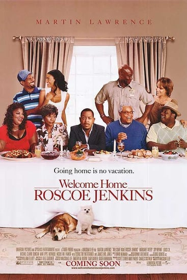 Trailer for Welcome Home Roscoe Jenkins