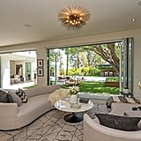 Cindy Crawford's Beverly Hills House