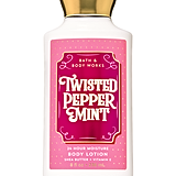 Twisted Peppermint Super Smooth Body Lotion