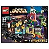 Lego Super Heroes Joker Land