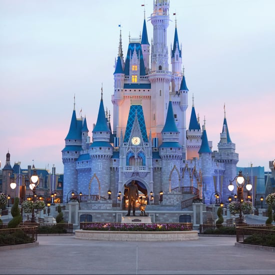 Why Change at Disney Parks Is Good