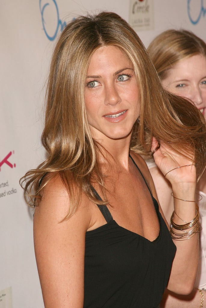 Pictures of Jennifer Aniston Through the Years | POPSUGAR
