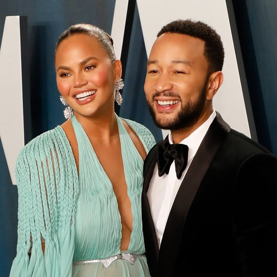 Chrissy Teigen's Christmas Gift For John Legend | Video