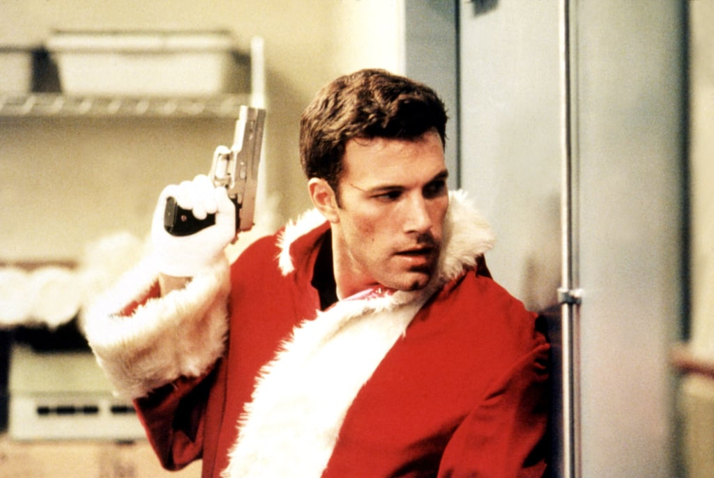 Ben Affleck, Reindeer Games | Actors Who Have Played Santa ...