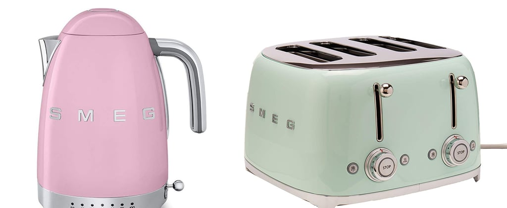 Best Smeg Products From Amazon