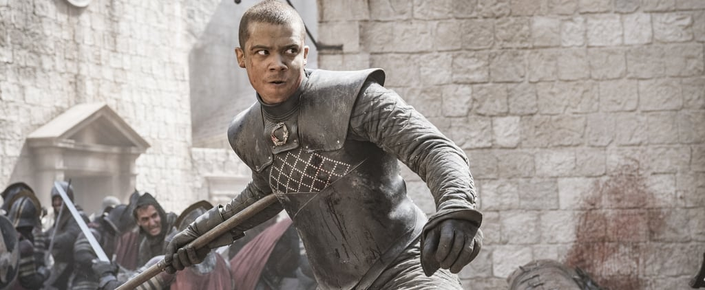 Daenerys and Grey Worm's History on Game of Thrones