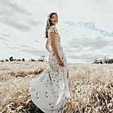 Plymouth Dress
