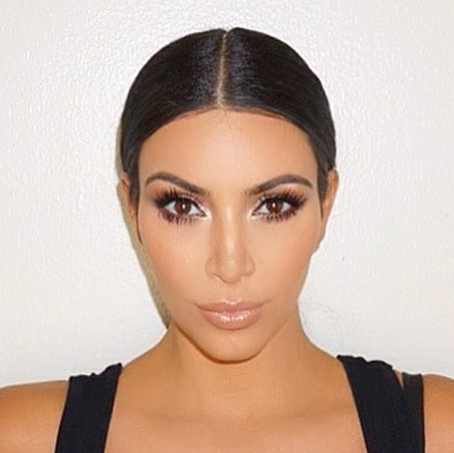 11454489092 What Makeup Products Does Kim Kardashian Use? | POPSUGAR Beauty