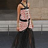 Chanel Metiers d'Art Show in New York 2018