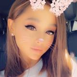 Ariana Grande Just Debuted Much Shorter Hair, and Excuse Me While I Go Ask For the Same Cut