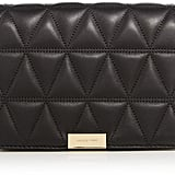 Michael Kors Jade Quilted Clutch