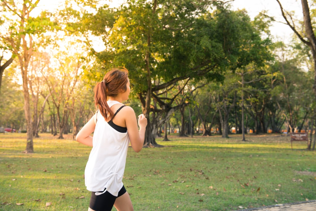 Run Just 5 Minutes Each Day