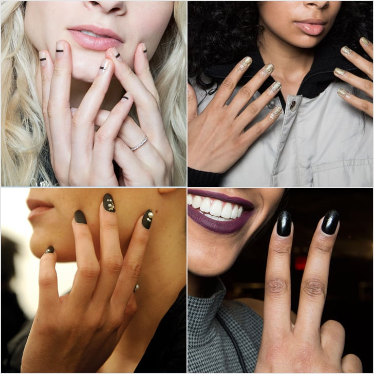 Nail Trends Fall 2016 | New York Fashion Week