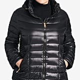 Calvin Klein Packable Puffer Coat